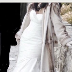 Exclusive Wedding Dress PRONOVIAS / ST. Patrick $